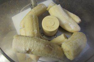 Bananas for Gluten Free Desserts