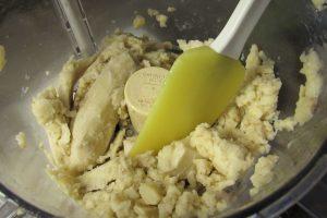 Spatula for Gluten Free Desserts