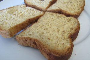 Signs of gluten allergy
