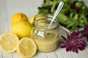 lemon-dressing